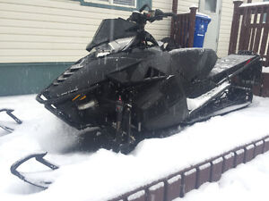 2013 Arctic Cat M1100 Turbo Proclimb