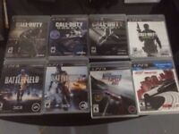 21 PS3 games for $200