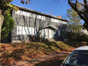 Newly renovated 3 Bedroom 1/2 Duplex on E10th