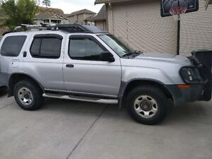 2003 Nissan Xterra Other