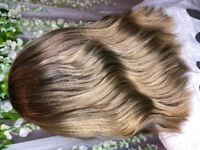 Hair colour service packages