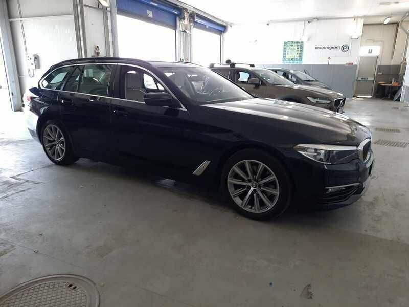 BMW Serie 5 520d Business Touring