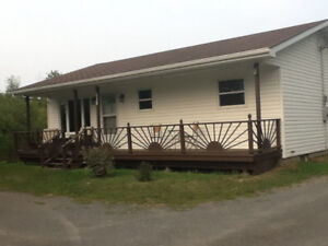 Cottage for Rent/(Parlee Beach ) Shediac NB