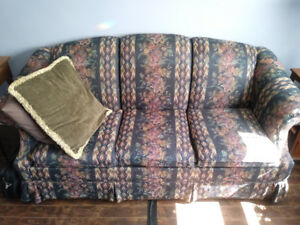 Sofa bed couch for sale!