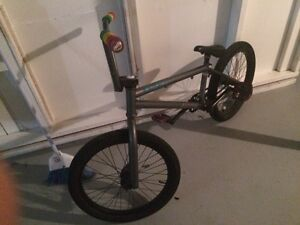 Bike for sale or trade for a phone