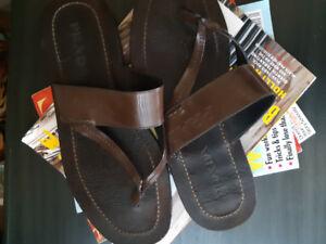 Mens ***PRADA*** sandals ITALY