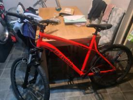 Btwin 340 bike