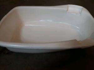 Clean and great shape baby tub - 20 obo