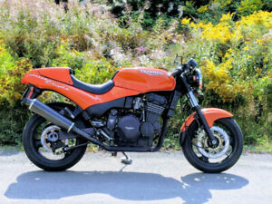 Triumph Speed Triple 1996