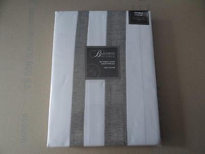 Bedlinens Boutique 100% Doppel Baumwolle Bettwäsche Set ()