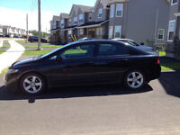 One Owner - 2009 Honda Civic Sport