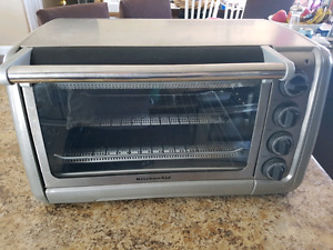 KitchenAid Toaster Oven to be fixed