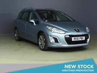 2011 PEUGEOT 308 1.6 e HDi 112 Active 5dr