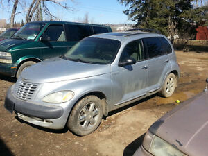 2002 Chrysler PT Cruiser Other