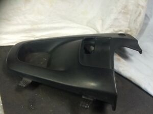 BMW RT 1150 - side cover panel