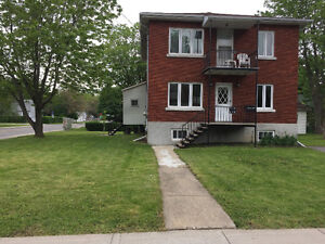Upper Duplex for Rent Dorval South
