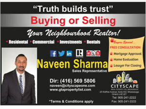 looking for a home www.gtapropertylist.com Realtor Services