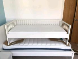 IKEA Toddler/Junior Bed