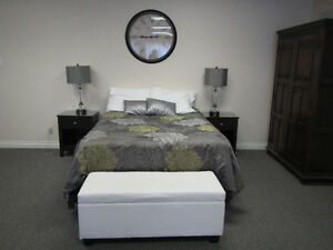 Furnished Apartment Rental Ocean Glimpses Downtown