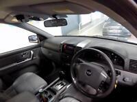 Kia Sorento 2.5CRDi auto XS