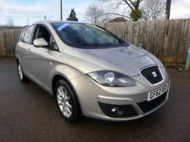 SEAT Altea XL CR TDI SE AUTOMATIC
