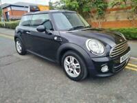 Mini Mini 1.6 TD ( Chili ) Cooper D free road tax