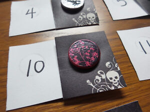 Halloween magnets Choose from 20 Kingston Kingston Area image 5