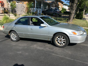 2001 Toyota Camry XLE V6 - AS IS - Make offer
