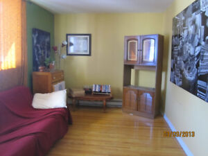Grand 4 ½, d-s-s , Rue Beaumont, Longueuil