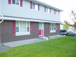 Beautiful 3 bedroom Duplex in the Heart of Rothesay