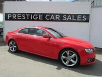 2010 Audi A5 1.8 TFSI S Line Special Edition 3dr