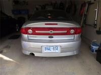 2003 Chevrolet Cavalier Z24 Coupe (2 door)