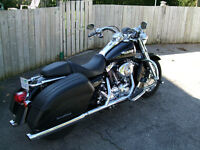 2006 Harley RoadKing Custom