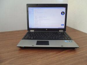HP 6450b Probook