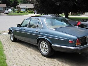 Jaguar xj6 for sale