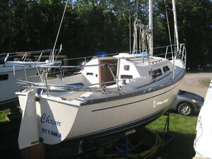Mirage 25 Sailboat for Sale - Negotiable