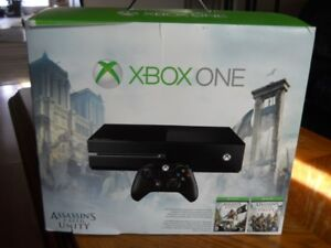 Brand new Xbox One Console