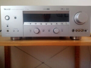 Yamaha HTR-5860 Receiver / Amplifier