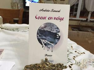 NOUVELLES HISTORIQUES, POÉSIE, CONTE DE NOËL, CONTE DE LUTIN Saguenay Saguenay-Lac-Saint-Jean image 2