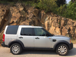 MUST SELL! 2005 Land Rover LR3 SE - CHEAP!!