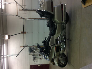 Honda goldwing SE Kitchener / Waterloo Kitchener Area image 1