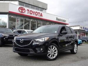 Mazda CX-5 GT with Navigation 2014