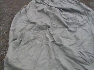 soft Truck cover fits full size pickup or Bass Boat Kawartha Lakes Peterborough Area image 4