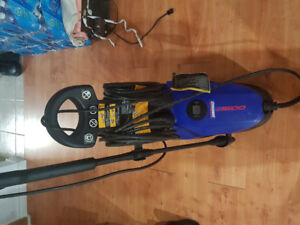 Simoniz s1600 pressure washer for sale $75