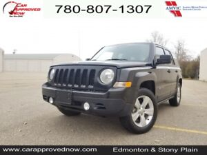 2015 Jeep Patriot 4WD 4dr
