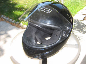HJC FULL FACE HELMET