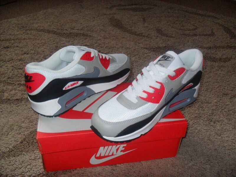xrxuo NEW: NIKE AIR MAX 90 / 95. SIZES: 6 - 10 | in Leicester