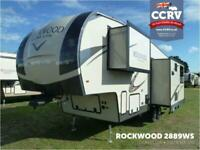 2021 Rockwood 2889WS • 5th Wheel American Caravan RV • Tour & Static