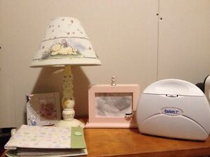 Miscellaneous baby gifts