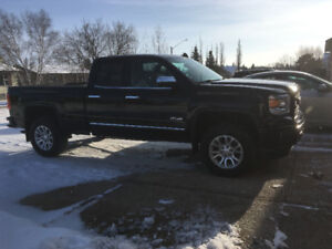 GMC Sierra 1500 all-terrain 2015